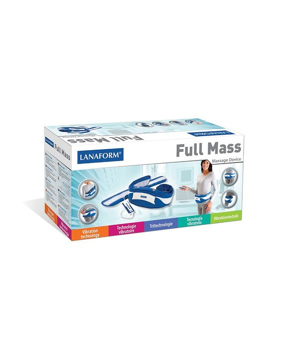 Massagebälte FULL MASS