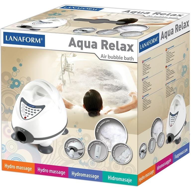 Bubbelmatta för badkar