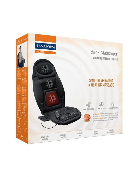 Massagesäte Back Massager