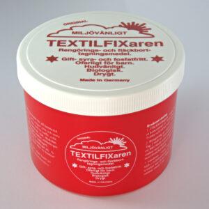 Textilfixaren
