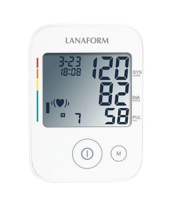 Blodtrycksmätare för överarm
