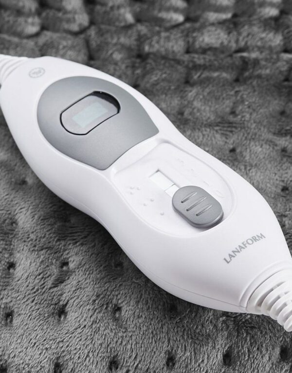 Elektrisk fotvärmare FOOT WARMER Lanaform