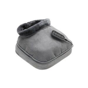 Fotvärmare med massage 2-i-1 – Shiatsu Comfort