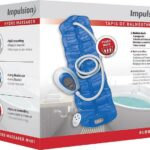 Bubbelmatta Hydro Massage Impulsion