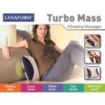 Massagekudde TURBO MASS