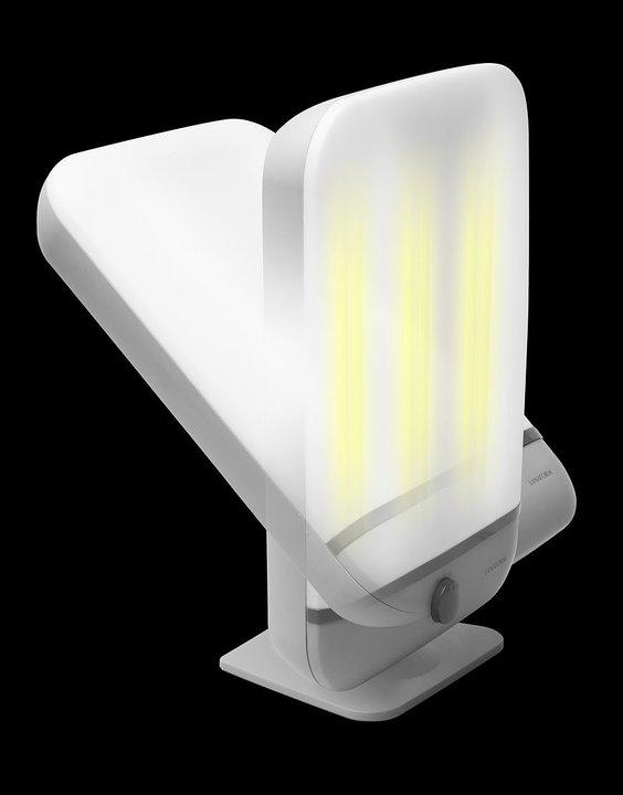 Ljusterapilampa Lumino Plus