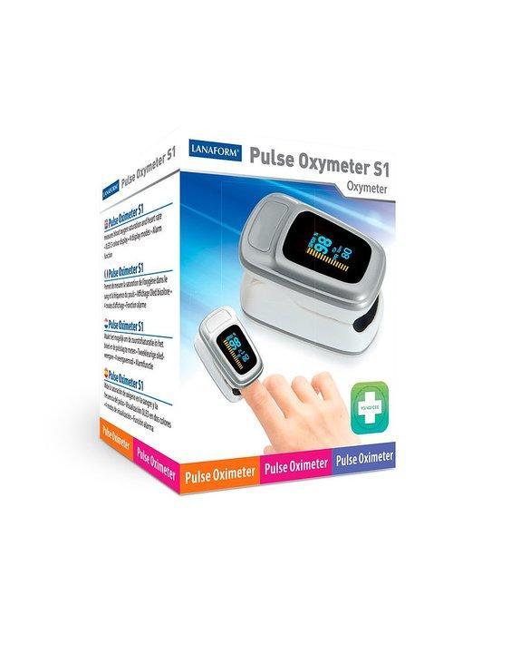 Pulsoximeter S1